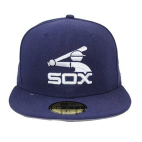 Gorras Originales New Era Beisbol Medias Chicago 59fifty