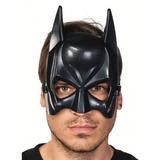 Batman Máscara En Pvc Plastica, Jocker, Robin, Gatubela, Dc