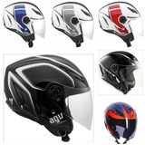 Cascos Semi - Integral Agv Blade & New Citylight