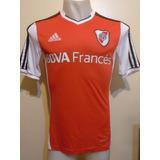 Camiseta River Roja 2013 2014 Cavenaghi #9 Argentina T. S