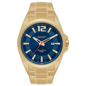 e03b3cbbd70 Relógio Orient Masculino Mgss1094 D2kx Original N. Fiscal