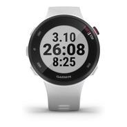 Reloj Garmin Forerunner 45 Small White 010-02156-00