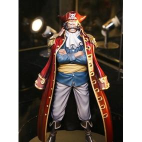 Boneco One Piece Gol. D. Roger Figure 17 Cm