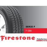 Llanta 195/65r15 Firestone F-580, Pago Contado