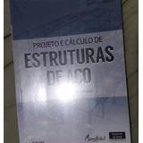 Livro Estruturas De Aco