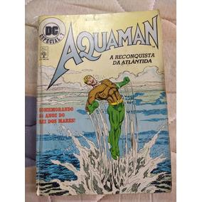 Aquaman A Reconquista Da Atlântida, 7