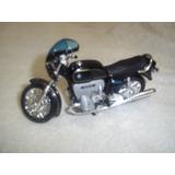 Moto Bmw R100s Escala 1:18