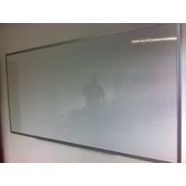 Oferta Calidad Pintarron Blanco 120 X240cm 980.00 Fabricamos