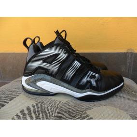 Tenis Nike Max A Lot Scottie Pippen + Envio Gratis Dhl