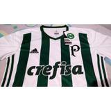 Camisa || Do Palmeiras - Temporada 2017/18 Importada
