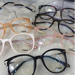 a279b13d04f6e Maravilhoso Oculos De Sol Chloe - Óculos Armações no Mercado Livre ...