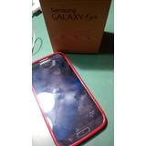 Samsung S 4 Oportunidad!!!! Como Nuevo!!!