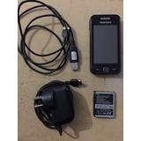 Celular Samsung Gt-s5230 (completo) Táctil No Funciona Bien