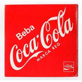 Compacto Vinil Promocional Coca Cola Role & Dance