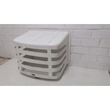 Protetor Ar Condicionado 7500/10000 Btus Janela Mod. Arraial