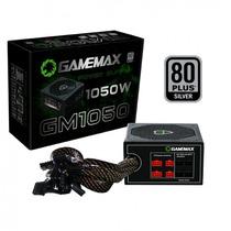 Fonte Gamemax 1050w Real Gmx Gm1050 Modular