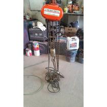 Polipasto Electrico Cm Lodestar 2 Ton 110v