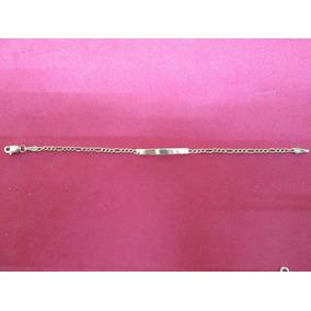 Esclava Cartier Para Niñ@ En Oro De 10 Kilates Mod. 1