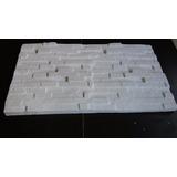 Forma Molde De Silicone Para Gesso 3d 40x50 Bloco