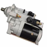 Motor De Partida John Deere Tratores 7710/7515/8200/8000/821