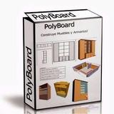 Polyboard 6 Programa Para El Diseño Y Fabricacion De Muebles