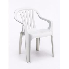 Cadeira Plastica Classic Rei Do Plastico / Goyana - 182kg