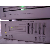 Amplificador Jvc A-x4 Stereo Super A Technics Pioneer Sony