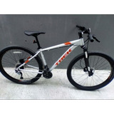 Marlin 7 2018 Rin 29 Suspension Con Bloqueo Talla 19.5 Ganga
