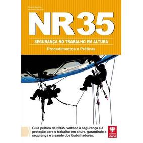 Nr 35 Segurança No Trabalho Em Altura - Procedimentos E Prã