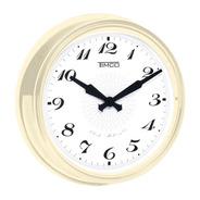 Reloj De Pared Marco De Aluminio Hyw118b