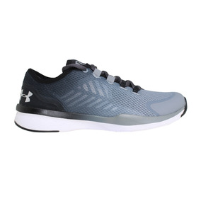 Zapatillas Under Armour Ua W Charged Push Tr Seg Mujer Go/ng