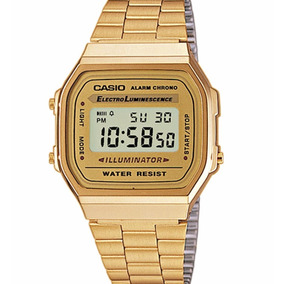 f579632ed08 Relogio Retro De Pulso - Relógios De Pulso no Mercado Livre Brasil
