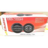 Alto Falante B.buster Bb-1694 6