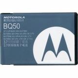 Batería Motorola Original Bq50 W220 W5 W510 W375