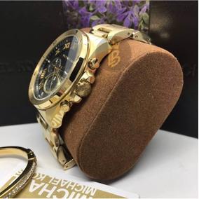 Relogio Michael Kors Mk8481 - Relógios De Pulso no Mercado Livre Brasil 6f7c947bc4