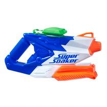 Nerf Soaker Freezefire Pistola Arminha Agua B8249 Hasbro
