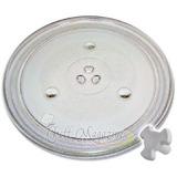 Prato Forno Microondas Electrolux Me27s / Me 27s / Me 27 S