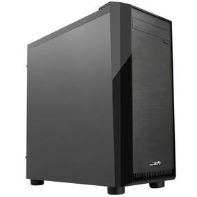 Gabinete Sentey A20 Power + Fuente 650w | 2 Cooler 120 Usb 3