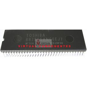 Circuito Integrado Processador Tv Semp Toshiba 8879csang6ej7