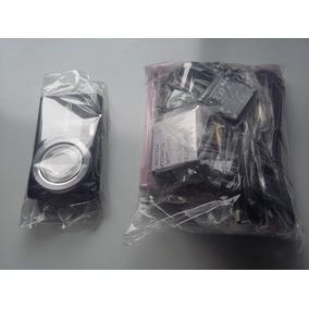 Camera Cassio Ex-zs10 Preto Com Kit