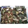 Farda Alta Solidez Camuflada Militar Exército Marca Atalaia
