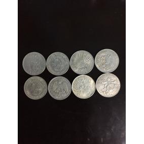 Replicas Monedas Antiguas De Mexico
