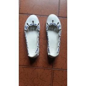 Panchas De Goma Zapatilla Crocs /n.37 Verano
