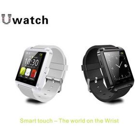 Reloj Inteligente Smartwatch U8 Para Android
