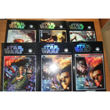 Coleccion Biblioteca Star Wars Completa Lote 53 Libros