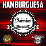 Hamburguesa Arrachera Carne
