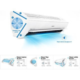 Aire Acondiciona Samsung Split 24000 Btu Ar24hcfs Triangular