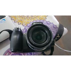 Cámara De Fotos Semi Profesional Sony