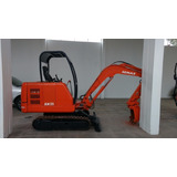 Mini Escavadeira Semax Sx25 2500kg