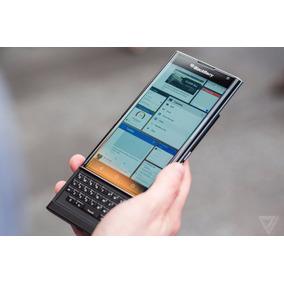Blackberry Priv, Android, Teclado Fisico, 32gb, 18mp,